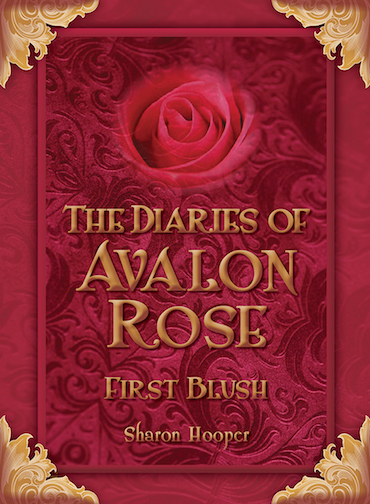 16 Diaries of Avalon Rose