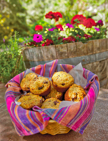 Briar patch Muffins.IMG_5608-